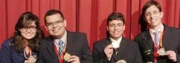 Pernambucano ganha medalha de ouro em Olimpíadas de Física